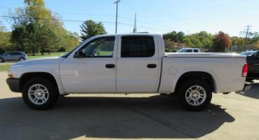 2004 Dodge Dakota Sport SXT
